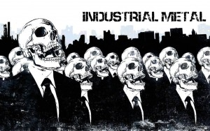 indus metal