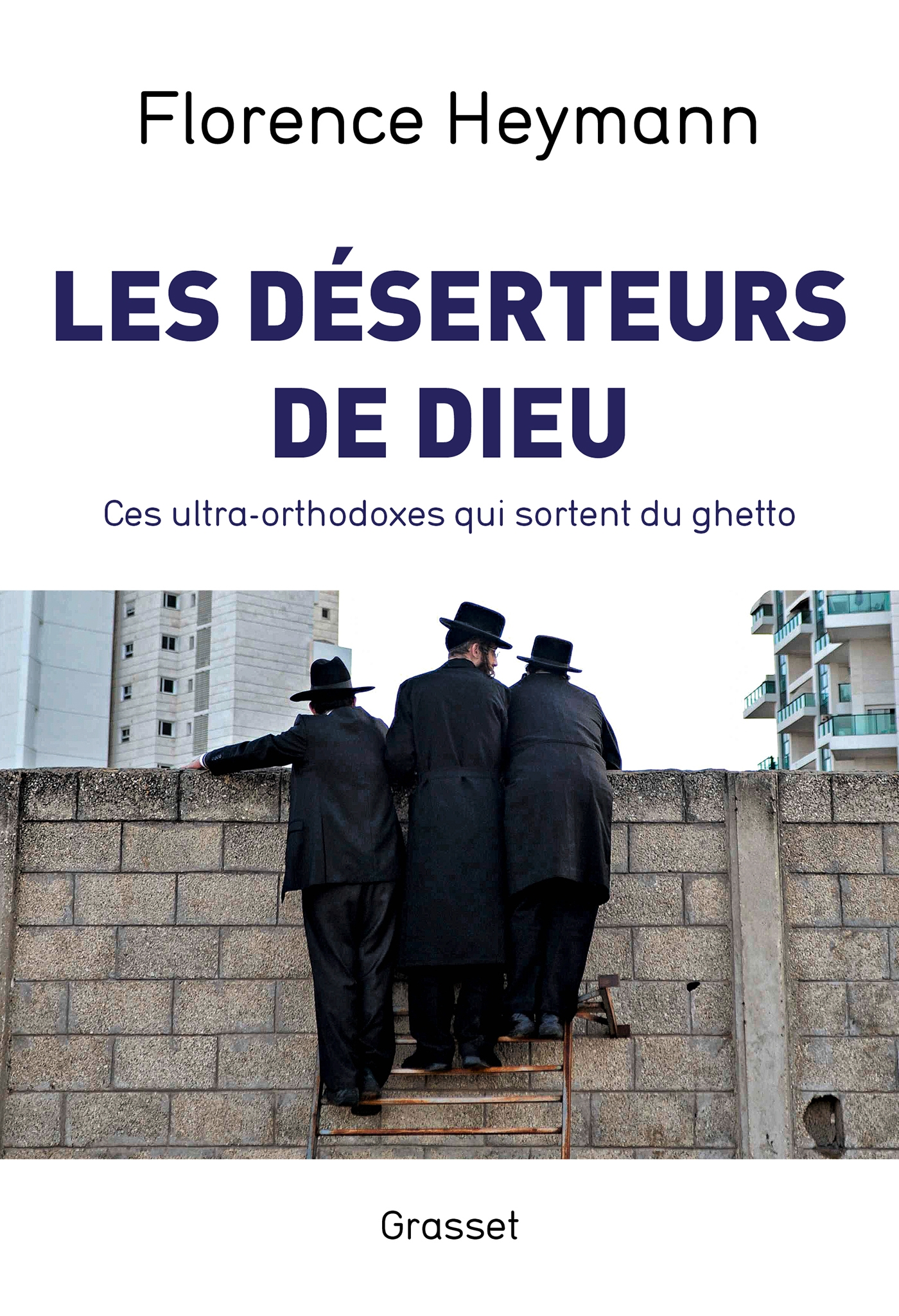 Les déserteurs de Dieu