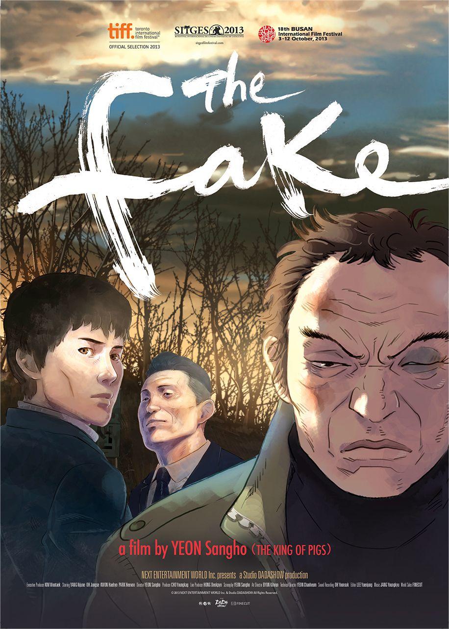 The_Fake