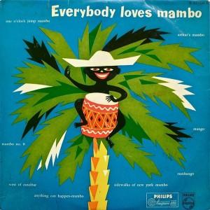 everybody loves mambo