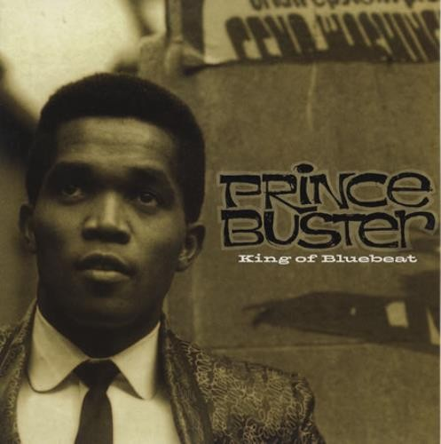 Prince Buster The Maytals Not Too Old To Learn