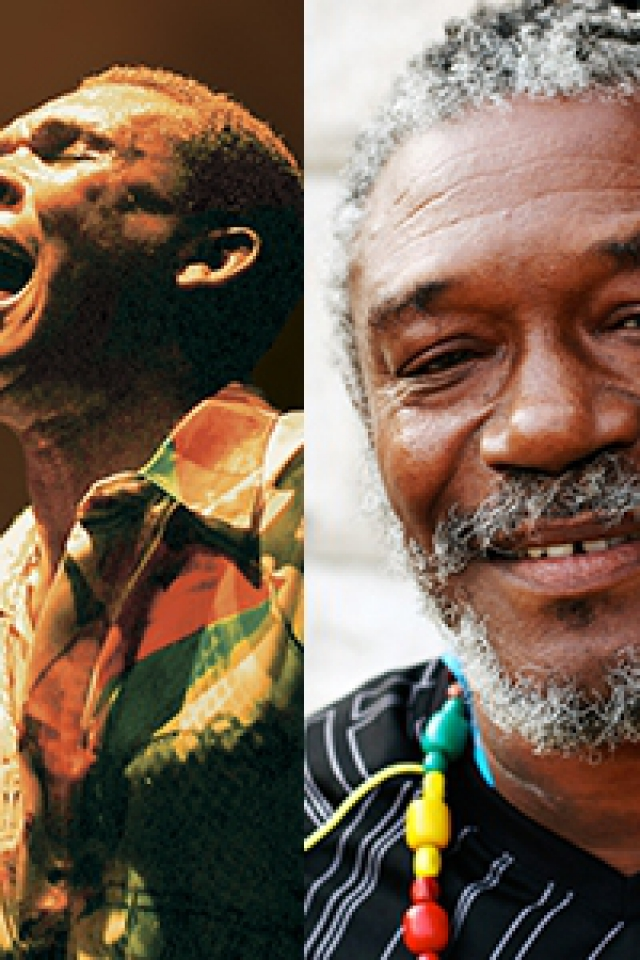 Horace Handy Ranking Buckers Dennis Brown Ranking Backers Them Never Tell I Two The Hard Way Tenemen