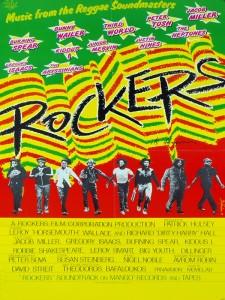 rockersposter