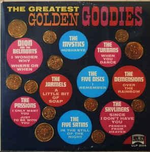 GreatestGoldenGoodies