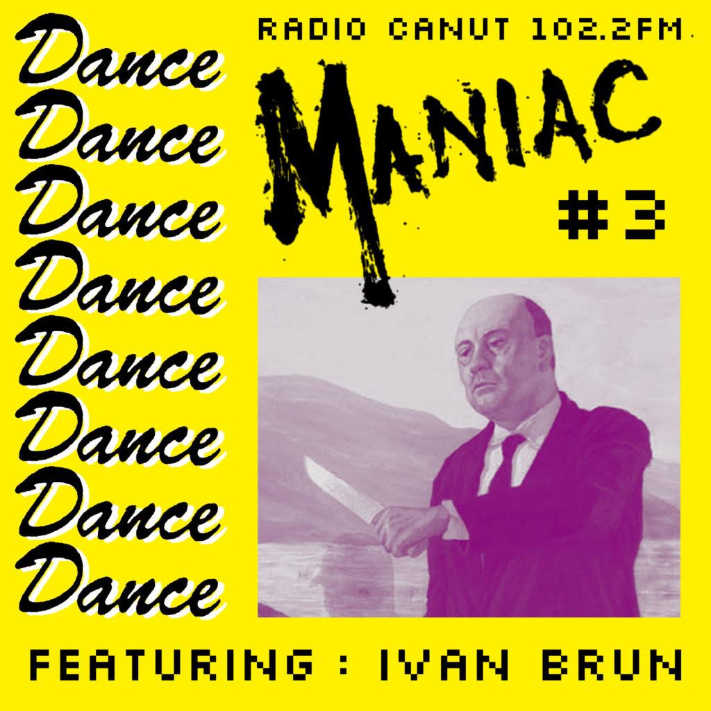 ivan brun, dancemaniac, dance maniac, kuduro, mozambique music, kizomba, commando koko