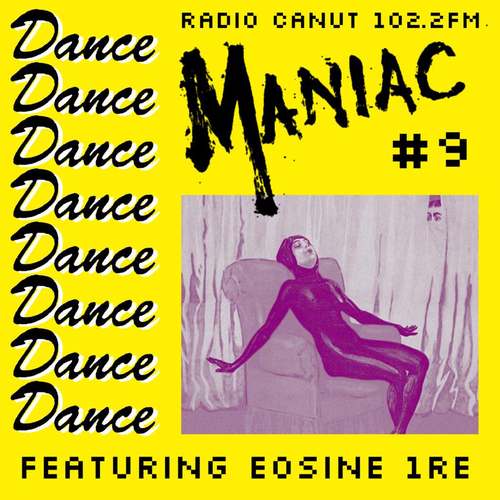 commando koko, eosine 1re, dance maniac, radio canut,