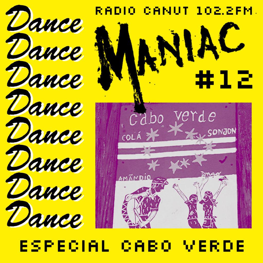 commando koko, dancemania, dance maniac, radio, canut, lyon, cabo verde, cabozouk, cabo swink, coladeira, funana