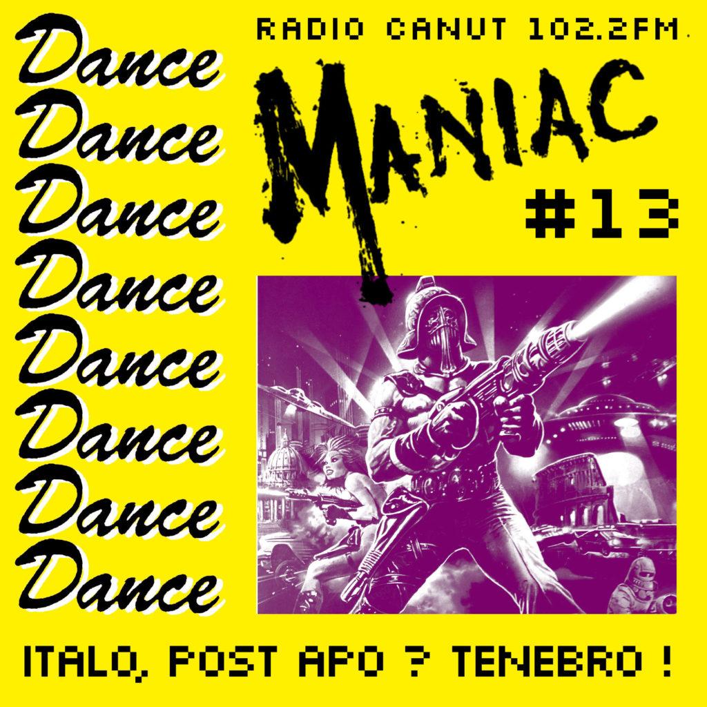 post apocalyptic, italo, postapo, commando koko, dance maniac