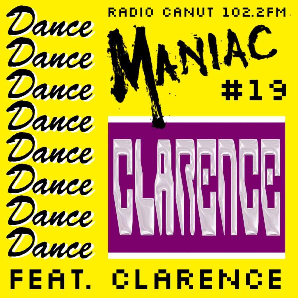 clarence groovedge lyon electro dance maniac