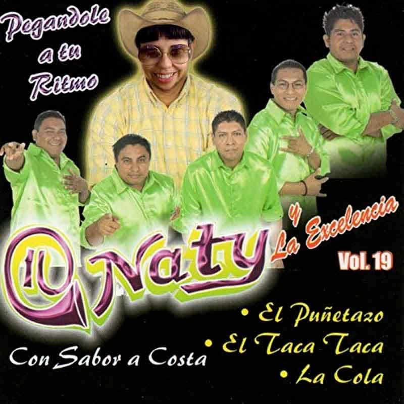 nati boom boom, cumbia, argentina, commando koko, dancemania, dance, latino, electro