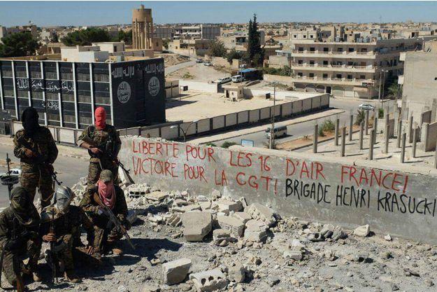 Syrie-le-soutien-de-la-brigade-Henri-Krasucki-aux-salaries-d-Air-France