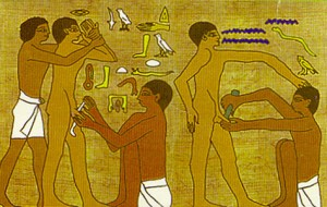 Egypte ciconcision 2