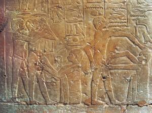 Egypte circoncision 1