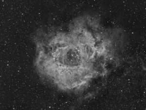 Nébuleuse de la Rosette [NGC2237] (Jean-Marc)