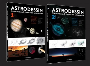 Astrodessin T1 - T2