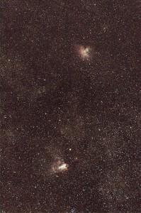Messier 16 (Michel)