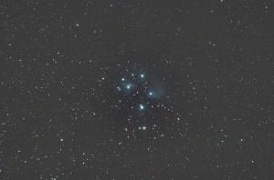 Messier 45 (Michel)