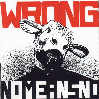 NoMeansNo_-_Wrong