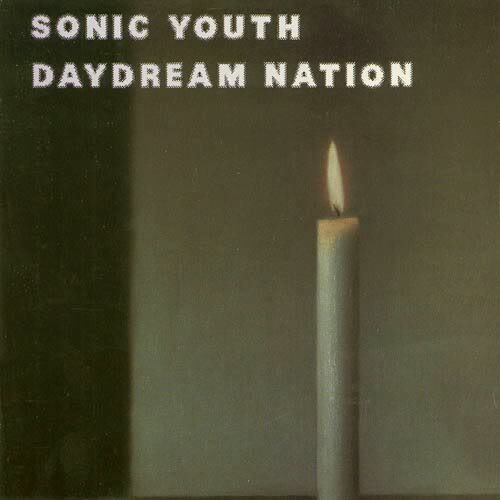 SonicYouth-DaydreamNation