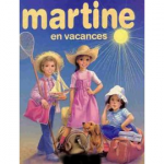 Martine-En-Vacances