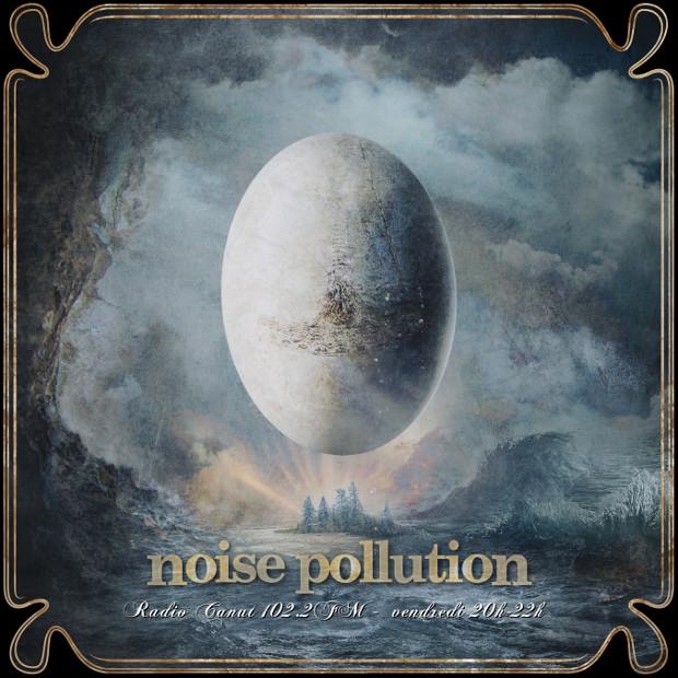 noise amorphis