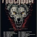 powerwolf-affiche