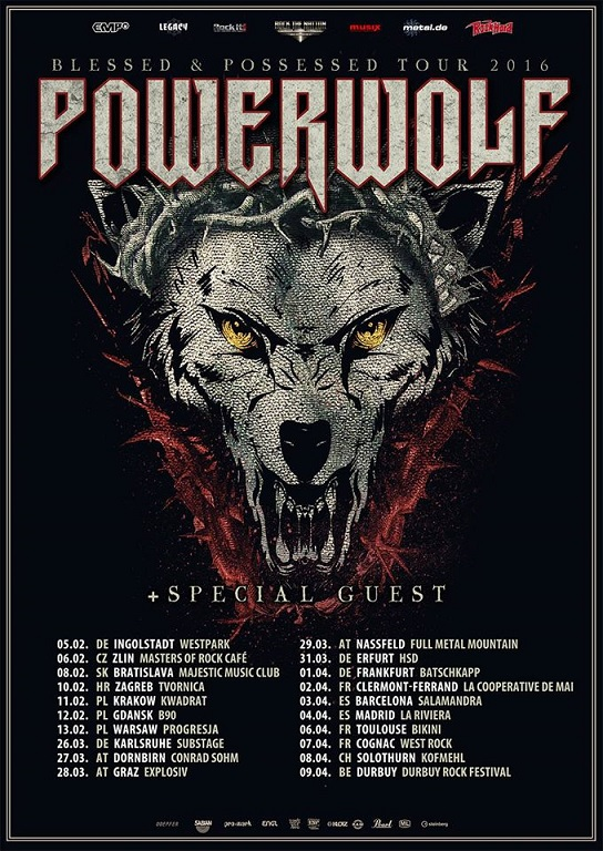 powerwolf-affiche