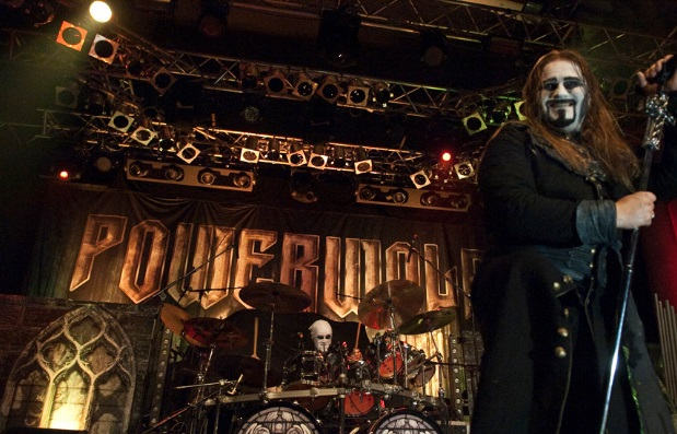 powerwolf - live -2