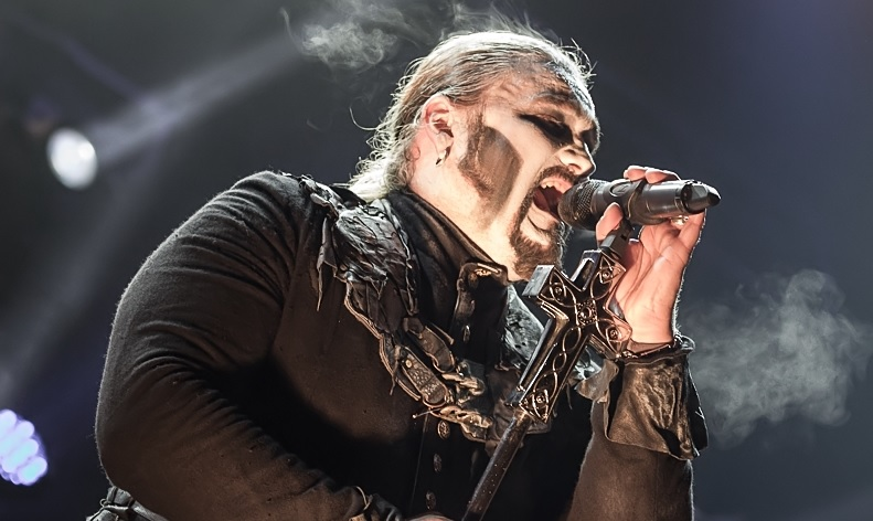 powerwolf - live