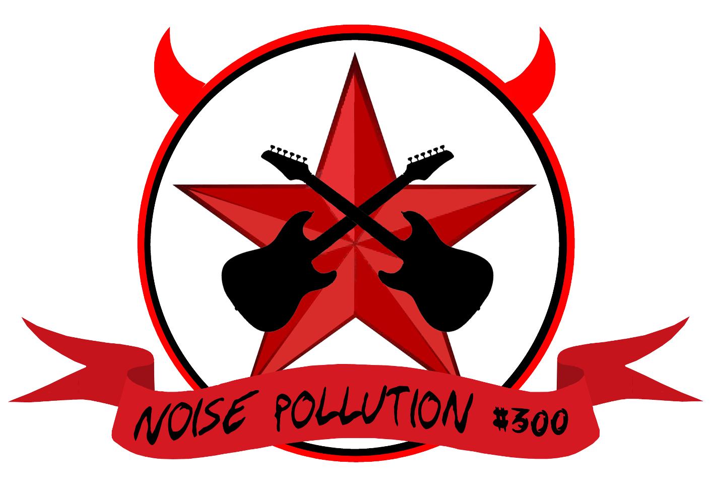 noise300