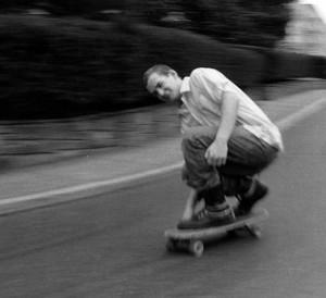 Ian-MacKaye-skateboarding