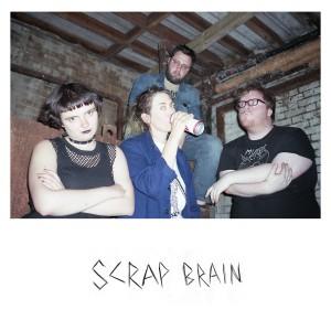 scrap brain