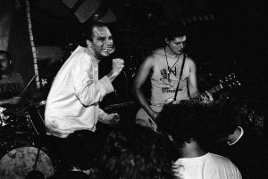 Lumpy & The Dumpers (punk) @ Rock & Trini, Barcelona