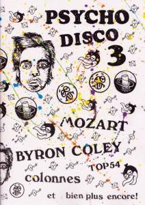 psycho disco 3