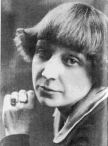 Marina Tsetaeva