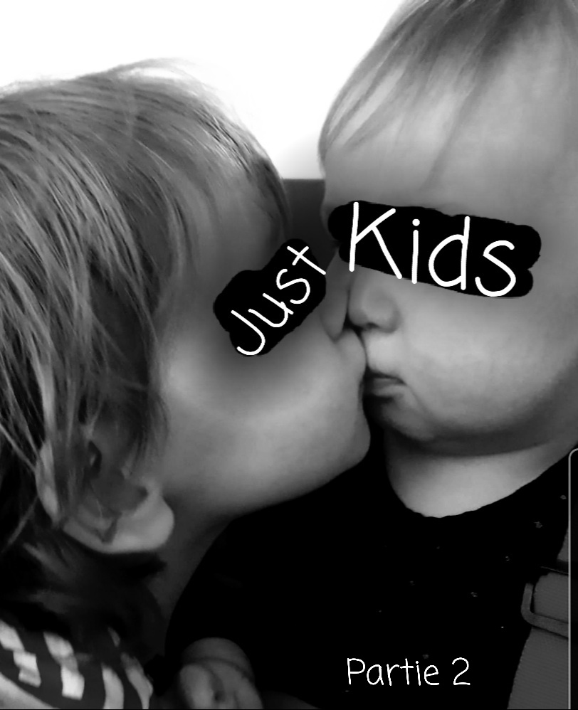 Just kids 2